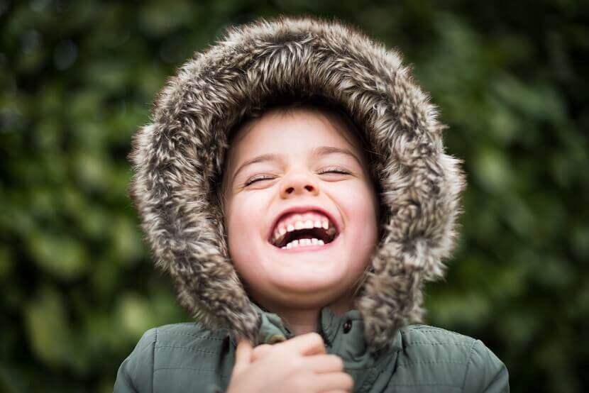 Cuidados especiais com as crianças no inverno