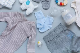 Quais as vantagens de revender artigos para bebês?