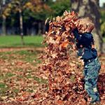 Saiba quais são as atividades para bebês de um ano